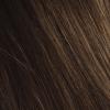 Темно-коричнева фарба для волосся